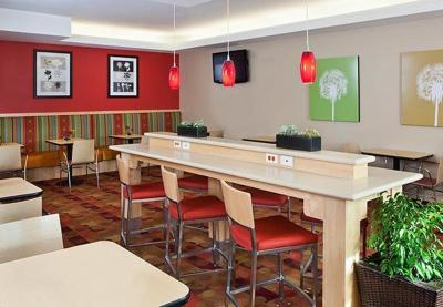Hotel Towneplace By Marriott Garden City Ks