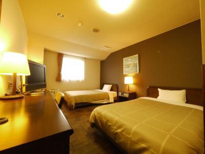 more details of Hotel Route-Inn Ageo(上尾魯特旅館) | Saitama, Japan(日本埼玉縣)