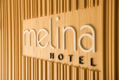 gran imagen de Hotel Melina