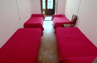 Bonita foto de Lenin Hostel