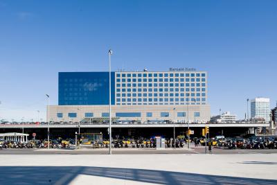 Hotel Barcelo Barcelone Booking