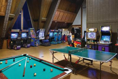 Hueston Woods Lodge Oxford Oh Booking Com