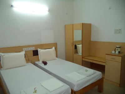 Samrat Guest House KK Nagar, Chennai, India - Booking com