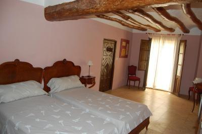Imagen del Turismo Rural La Ojinegra