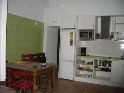 Hostel El Castillo foto