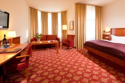 Hotel Apartments Zarenhof Berlin Prenzlauer Berg Booking