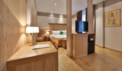 Best Western Plus Hotel Alla Posta, Saint-Vincent, vallée d'Aoste