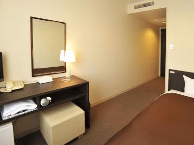 photo of Nishi Akashi Rincarn Hotel(瑞卡恩西區明石酒店) | Hyogo, Japan(日本兵庫縣))