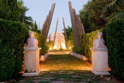 Imagen del Es Revellar Art Resort
