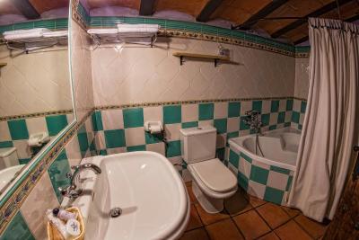 Bonita foto de Hotel Bodega La Venta