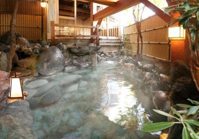 more details of Kusatsu Onsen Boun(草津望雲溫泉酒店) | Gunma, Japan(日本群馬縣)