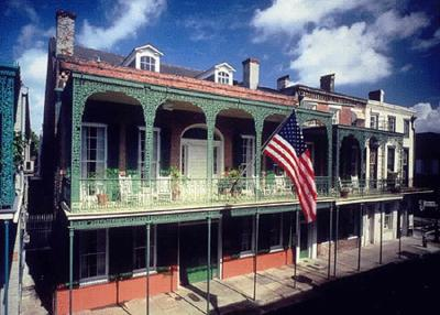 Inn Soniat House New Orleans Including Reviews