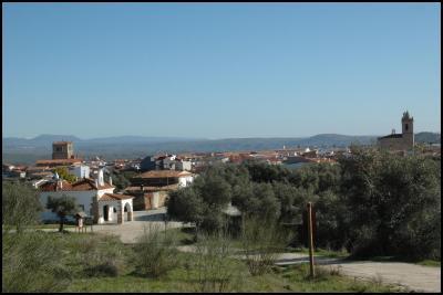 Imagen del La Higuera Albergue Turístico Rural