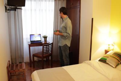 Hotel Coruña Mar fotografía