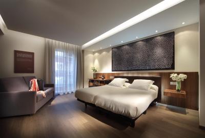 Hotel Abades Recogidas foto