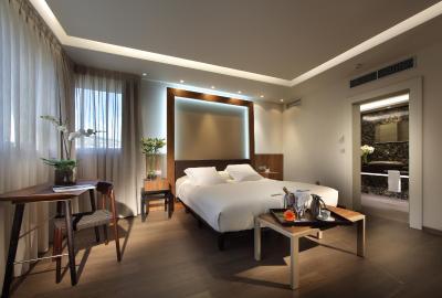 Hotel Abades Recogidas fotografía