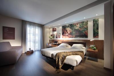 Imagen del Hotel Abades Recogidas