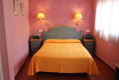 Foto del Hotel Fray Tomás