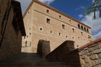 Foto del Hospedería Palacio de Allepuz
