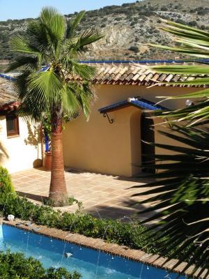 Imagen del Hacienda Mendoza