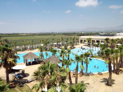 Bonita foto de Marjal Costa Blanca Resort