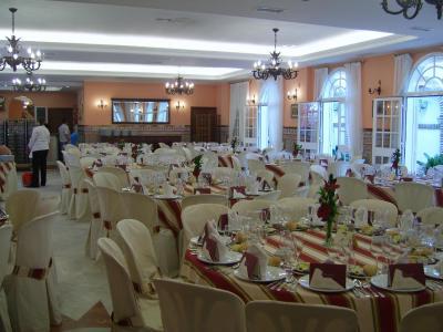 Hotel Chipiona imagen