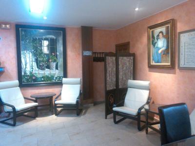 Hotel Chipiona foto