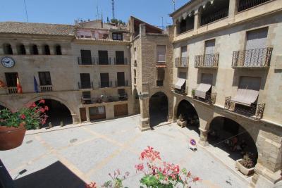 Hotel del Sitjar fotografía