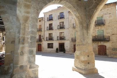 Foto del Hotel del Sitjar