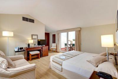 gran imagen de Hotel Menorca Patricia