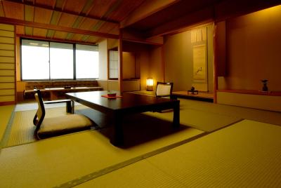 more details of Yumura Tokiwa Hotel(湯村常盤酒店) | Yamanashi, Japan(日本山梨縣)