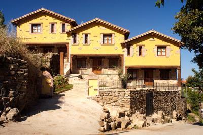 Casa Rural Acebuche imagen