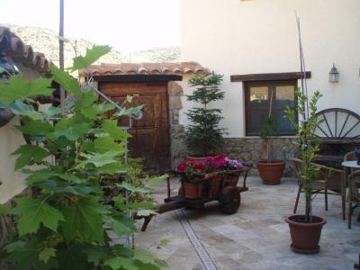 Bonita foto de Apartamentos Rurales La Muralla II