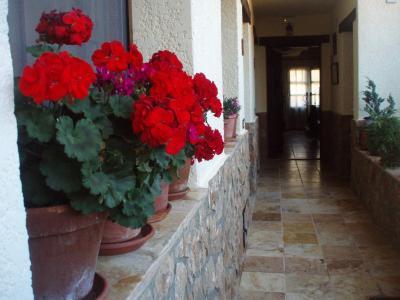 Apartamentos Rurales La Muralla II foto