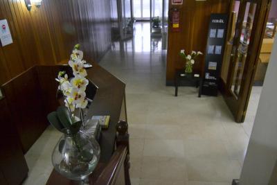 Hotel Almendra fotografía