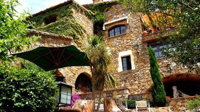 Imagen del Hotel Galena Mas Comangau