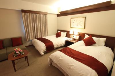 more details of Kurashiki Kokusai Hotel(倉敷國際酒店) | Okayama, Japan(日本岡山縣)