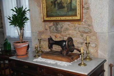 Hotel Rustico Casa Do Vento fotografía