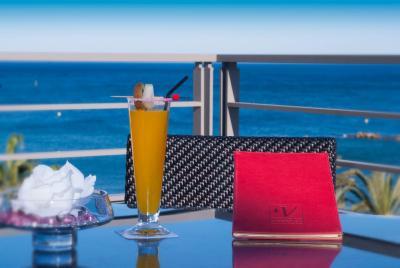 gran imagen de Vincci Selección Aleysa, Hotel Boutique & Spa