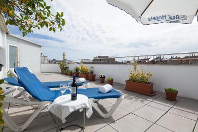Hotel Aranea fotografía