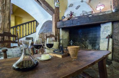Casa Rural Garrido foto
