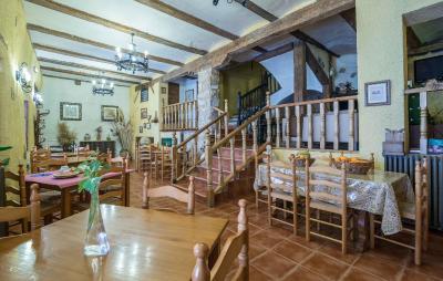 Casa Rural Garrido fotografía