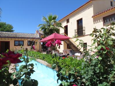 Hacienda Mendoza foto