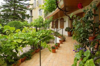 Imagen del Hotel Antiga
