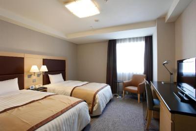 photo of Hotel Metropolitan Takasaki(高崎大都會酒店) | Gunma, Japan(日本群馬縣))