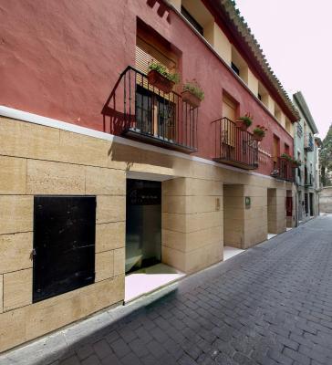 gran imagen de Hotel Almunia
