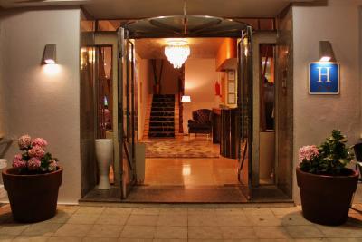 Bonita foto de Hotel Marola
