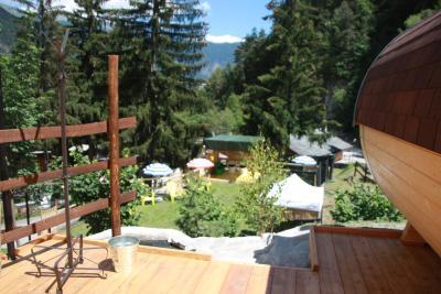 Camping Indigo De Divonne, Ain