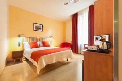 Imagen del Alba Hotel