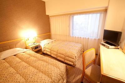more details of Toyama Manten Hotel(富山曼藤酒店) | Toyama, Japan(日本富山縣)